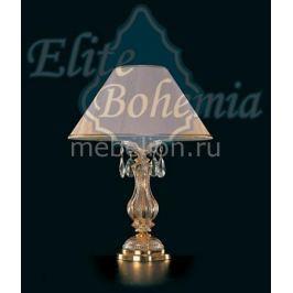 Настольная лампа Elite Bohemia декоративная Original Classic 180 S 180/1/02 ZL