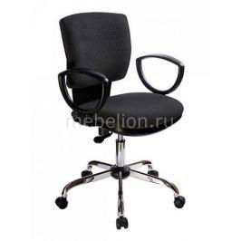 Кресло компьютерное Бюрократ Бюрократ CH-626AXSL черное