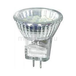 Лампа светодиодная Feron LB-27 GU5.3 220В 1Вт 2700 K 25133