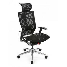Кресло компьютерное Бюрократ Бюрократ 811 черное