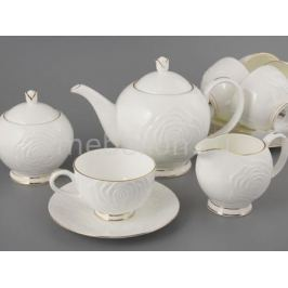 Чайный сервиз Porcelain manufacturing factory Blanco 264-306