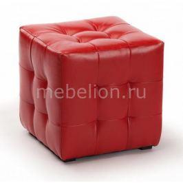 Пуф Вентал ПФ-1 красный