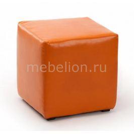 Пуф Вентал ПФ-4 оранжевый