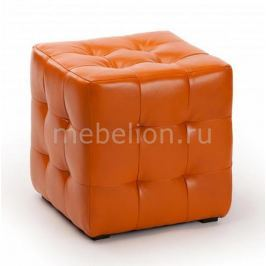 Пуф Вентал ПФ-1 оранжевый