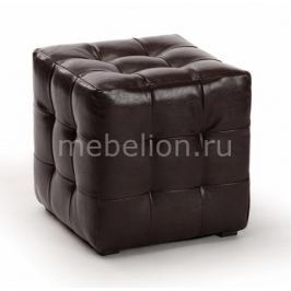 Пуф Вентал ПФ-1 коричневый