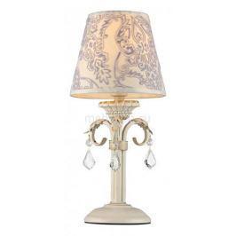 Настольная лампа декоративная Maytoni Velvet ARM219-00-G