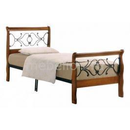 Кровать односпальная Петроторг 6133