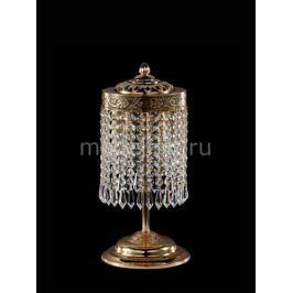Настольная лампа декоративная Maytoni Palace A890-WB2-G