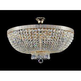 Люстра на штанге Maytoni Diamant 6 DIA750-PT60-WG