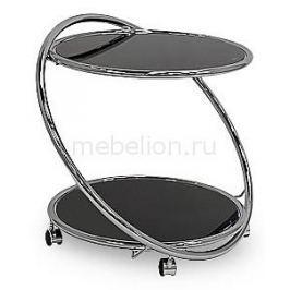 Стол сервировочный Петроторг A1676B хром