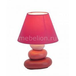 Настольная лампа декоративная Brilliant Paolo 92907/01