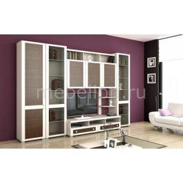 Стенка для гостиной Мебель Трия Фиджи 4 ГН-153.004