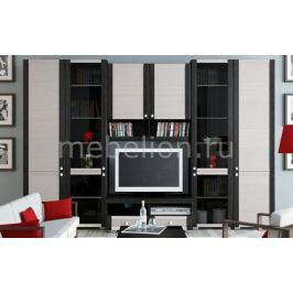 Стенка для гостиной Мебель Трия Фиджи 2 ГН-153.002