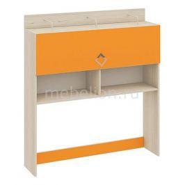 Надстройка для стола Мебель Трия Аватар СМ-201.09.001 каттхилт/манго