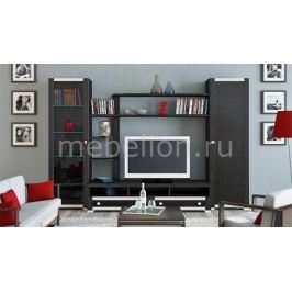 Стенка для гостиной Мебель Трия Фиджи 9 ГН-153.009