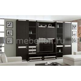 Стенка для гостиной Мебель Трия Фиджи 6 ГН-153.006