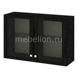 Антресоль Мебель Трия Фиджи Ам(05)_31(2) венге цаво