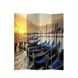 Ширма Петроторг NY-10120-4 Венеция