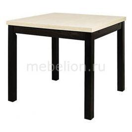 Стол обеденный Мебель Трия Диез Т2 С-251.1 венге/бежевый