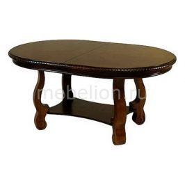 Стол обеденный Петроторг 3645ТL дуб темный