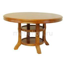 Стол обеденный Петроторг 2435LC вишня светлая