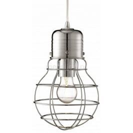 Подвесной светильник Arte Lamp Edison A5080SP-1CC