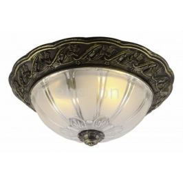 Накладной светильник Arte Lamp Piatti A8003PL-2AB