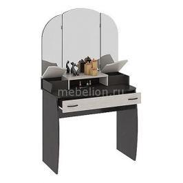 Стол туалетный Мебель Трия София Т3 венге цаво/дуб белфорт