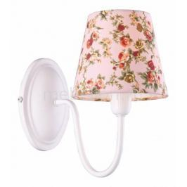 Бра Arte Lamp Provence A9212AP-1WH