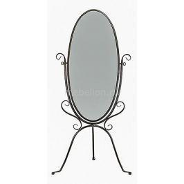 Зеркало напольное Петроторг 2117К темно-коричневое