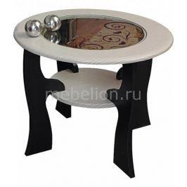 Олимп-мебель Стол журнальный Маджеста-6 1348527