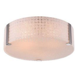 Накладной светильник IDLamp 247 247/40PF-Whitechrome