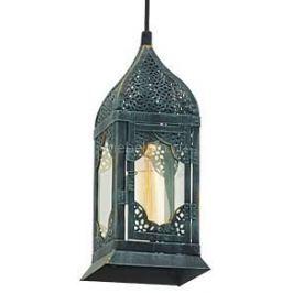 Подвесной светильник Eglo Vintage 49211