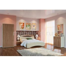 Гарнитур для спальни Фран Болеро