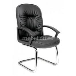 Кресло Chairman Chairman 418 V черный/хром