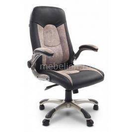 Кресло для руководителя Chairman Chairman 439 серый, черный/серый, черный
