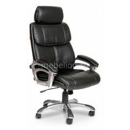 Кресло для руководителя Chairman Chairman 433 черный/серый, черный