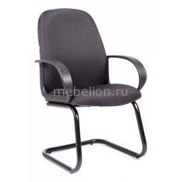 Кресло Chairman Chairman 279V серый/черный