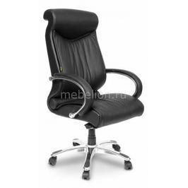 Кресло для руководителя Chairman Chairman 420 черный/хром, черный