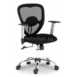 Кресло компьютерное Chairman Chairman 451 черный/хром
