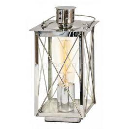 Настольная лампа декоративная Eglo Donmington 49279