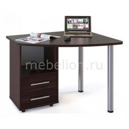 Стол письменный Сокол КСТ-102