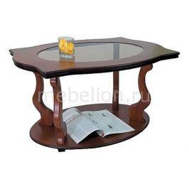 Стол журнальный Мебелик Берже 3С