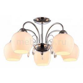 Люстра на штанге Arte Lamp Millo A9548PL-5CC