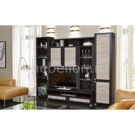 Стенка для гостиной Мебель Трия Фиджи ГН-153.012