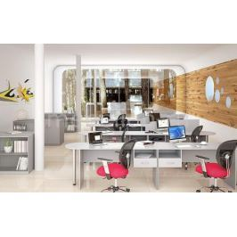 Гарнитур офисный Skyland Skyland Simple