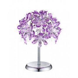 Настольная лампа декоративная Globo Purple 5142-1T