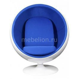 Кресло DG-Home Eero Ball Chair Dark Blue DG-F-ACH448-2