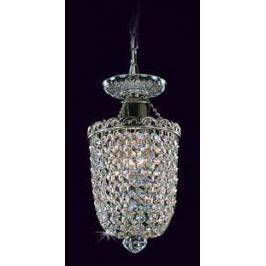 Подвесной светильник Preciosa Brilliant 45 3713 001 04 01 01 40