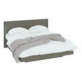 Кровать двуспальная Мебель Трия Наоми СМ-208.01.01